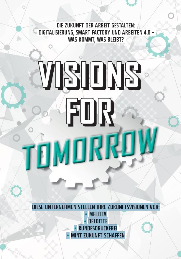 Visions for Tomorrow